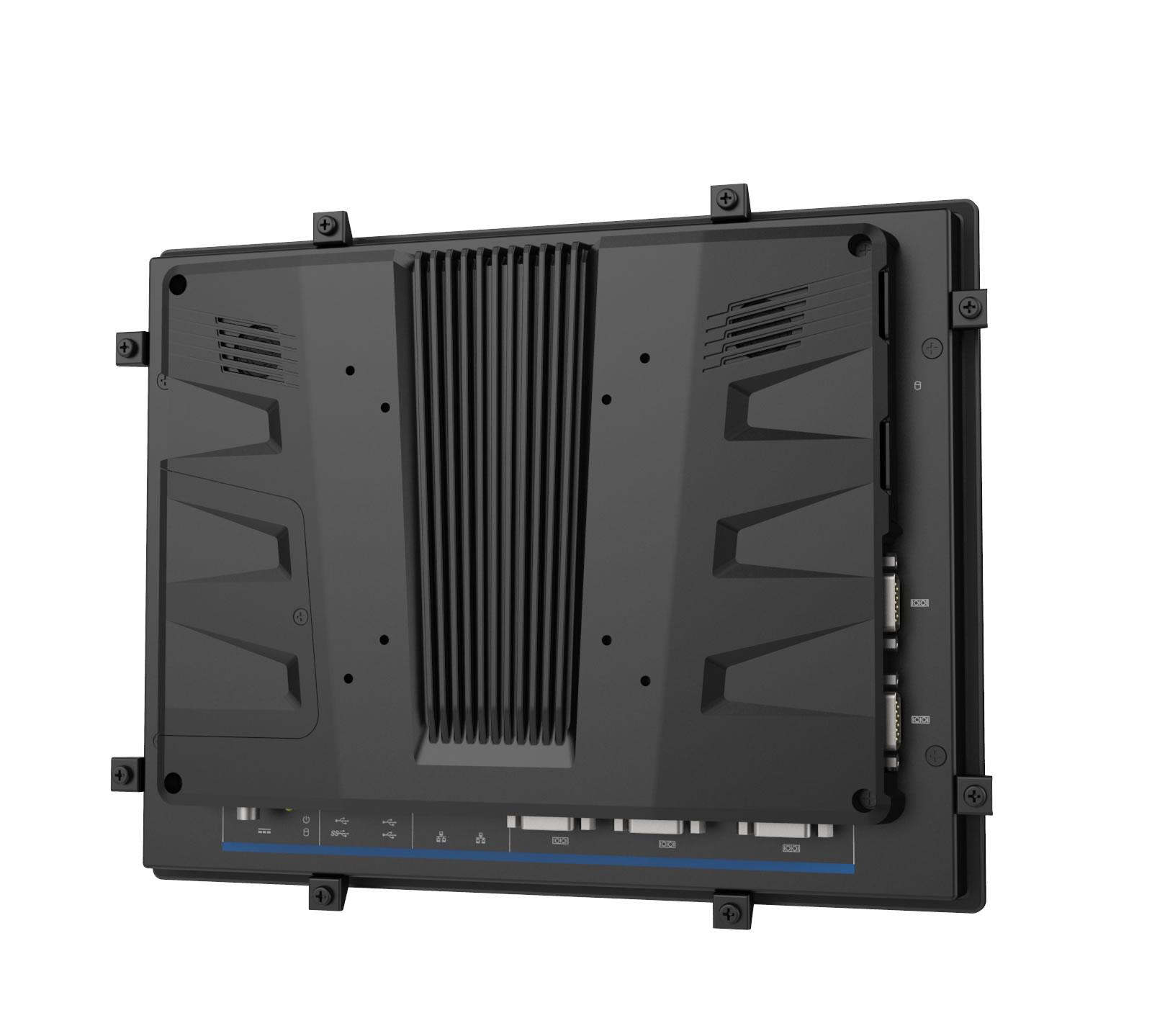 高耐久タッチパネル ARC-10W33