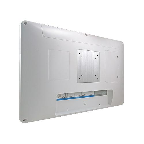 医療規格対応タッチパネルPC HID-2132