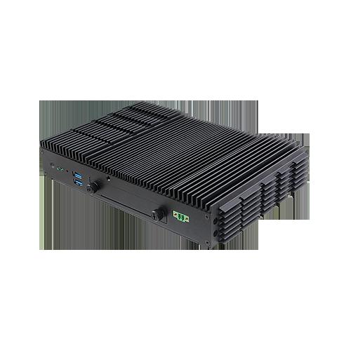 高耐久ハイエンドBOX PC EMS-SKLU(i7)【受注生産商品】