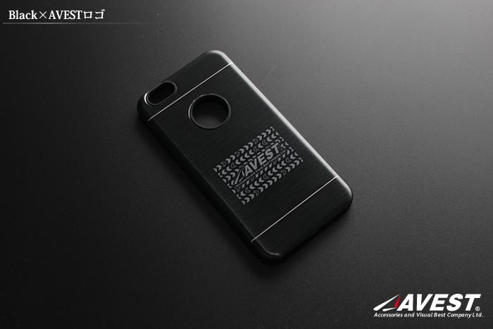 AVEST Vertical Arrow iPhone6 6s スマホケース
