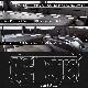 ハイエース レジアスエース 200系 ベッドキット スーパーGL 標準ボディ 1〜5型 スタンダードレザー パンチングレザー 10mm 40mm AVEST