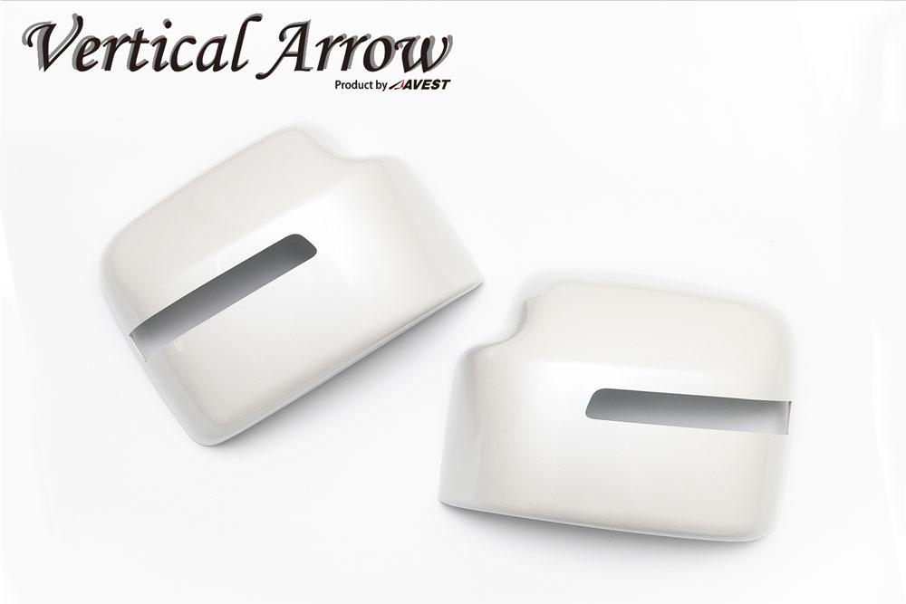 [VerticalArrow Type Zs] ジムニー ジムニーシエラ 専用カバー ピュアホワイトパール