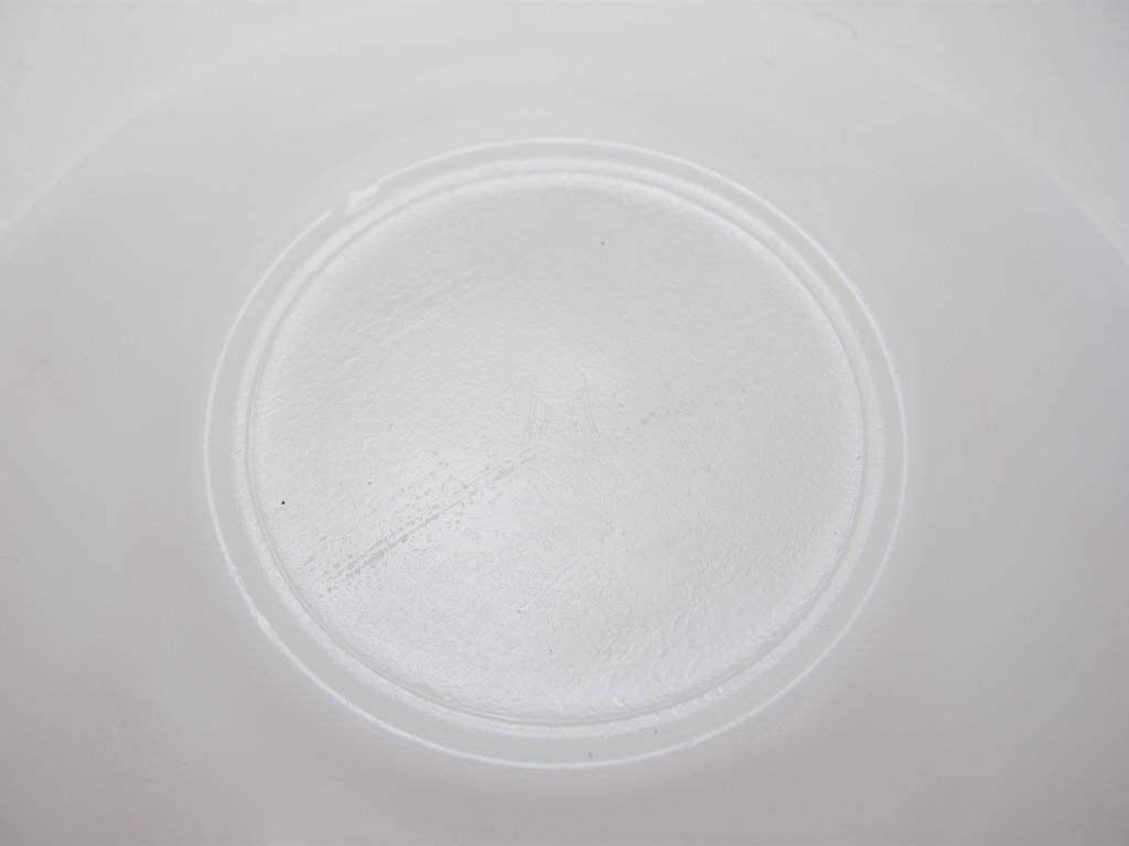 ヘーゼルアトラス ミッドナイトマジック カップ&ソーサー オレンジ 40s S No.031