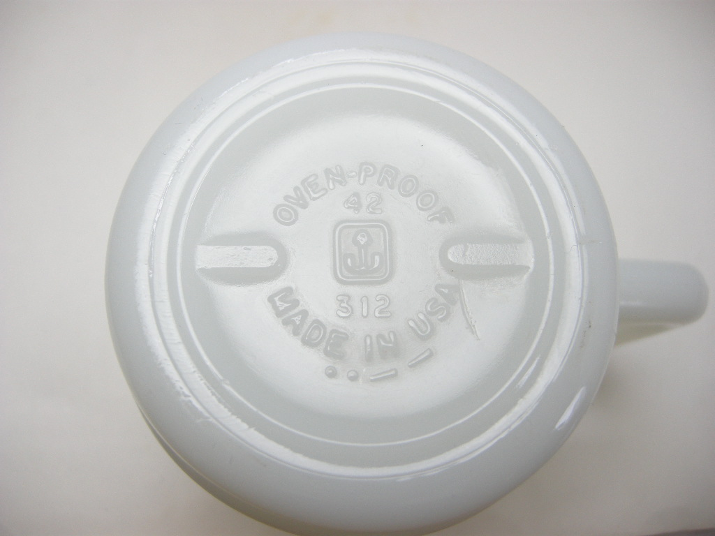ファイヤーキング アドマグ マクドナルドマグ メニーハッピーリターンズ 70s AB No.119