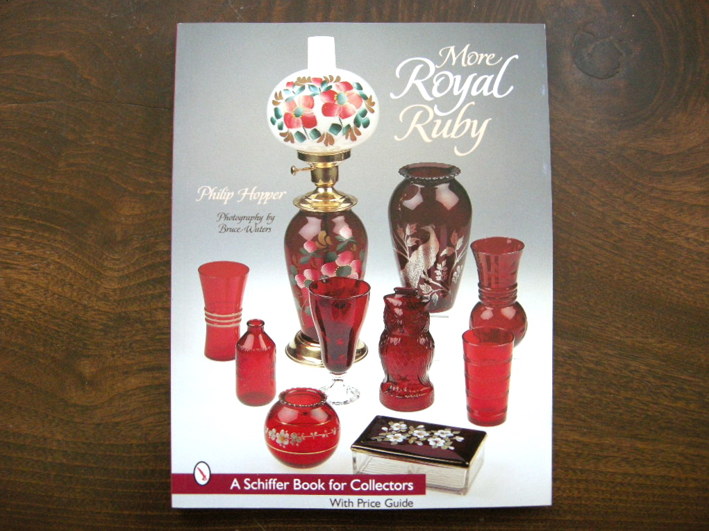 『More Royal Ruby』 (ペーパーバック) 1999年 新品 S 送料無料