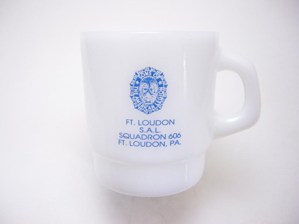 ギャラクシー アドマグ FT. LOUDON S.A.L A No.018