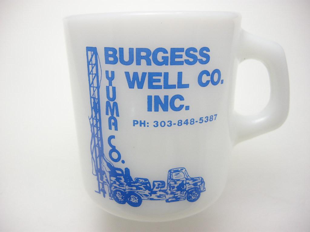 ギャラクシー アドマグ BURGESS WELL S No.001