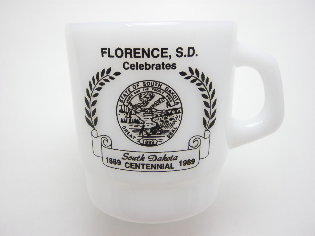 ギャラクシー アドマグ FLORENCE, S.D. S No.001