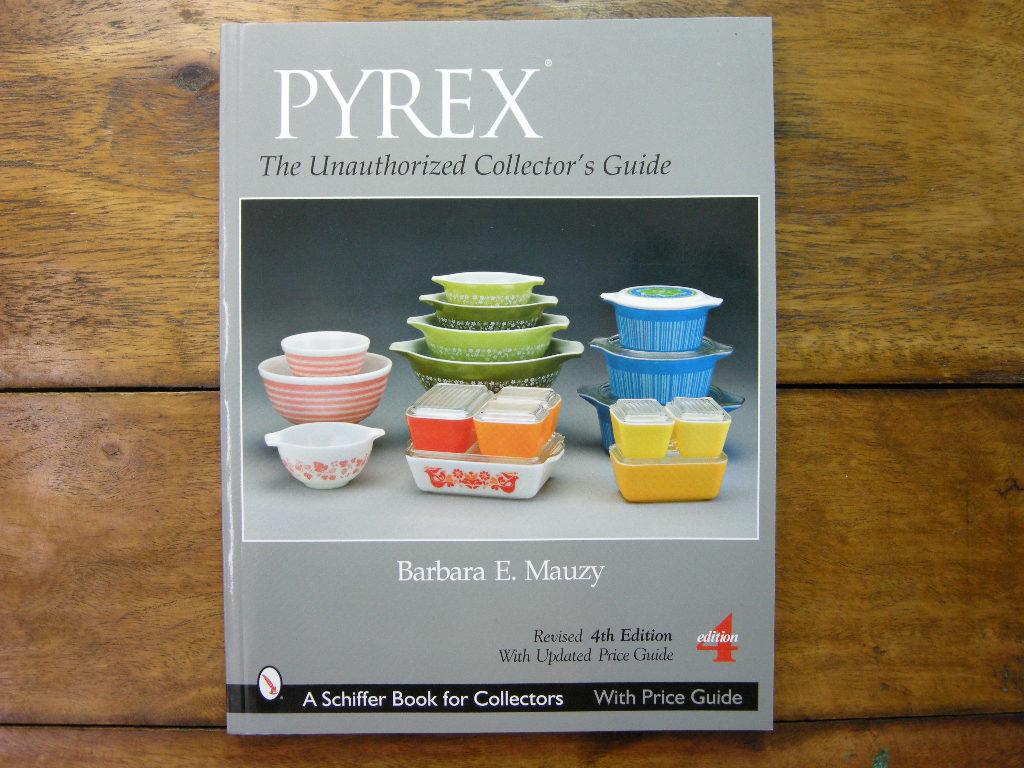 『PYREX』4th Edition  (ペーパーバック) 新品 送料無料