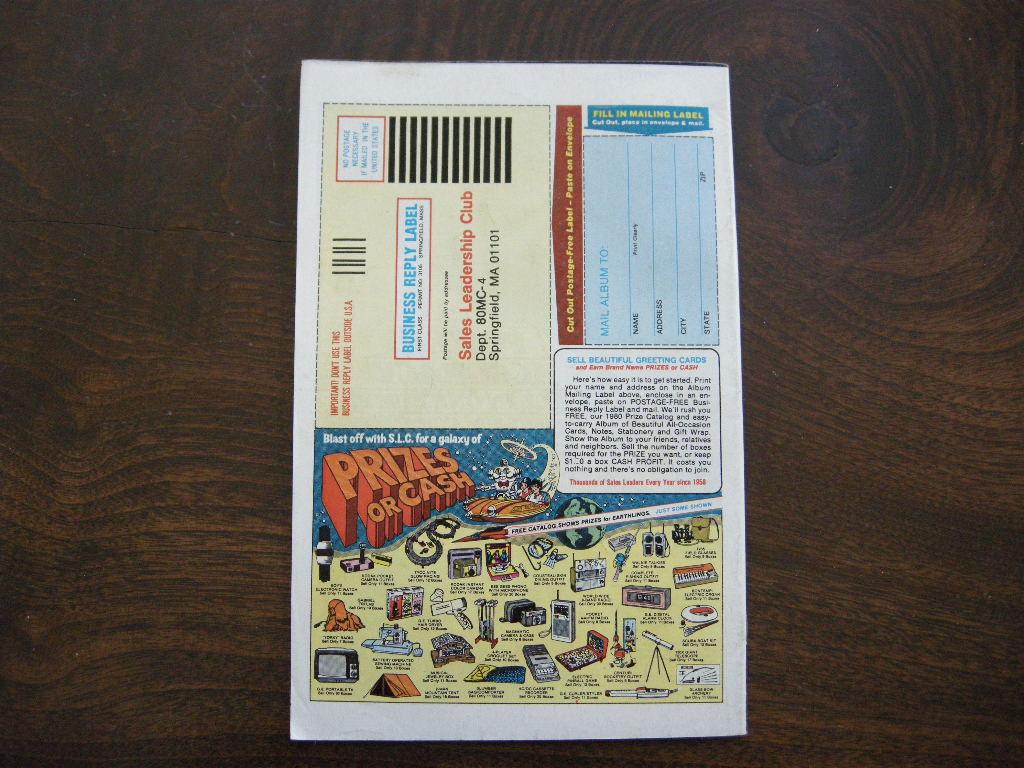 アイアンマン 『IRON MAN (No.136)』 ヴィンテージコミックブック カラー 1980年発行 (ペーパーバック) 中古 S 送料無料