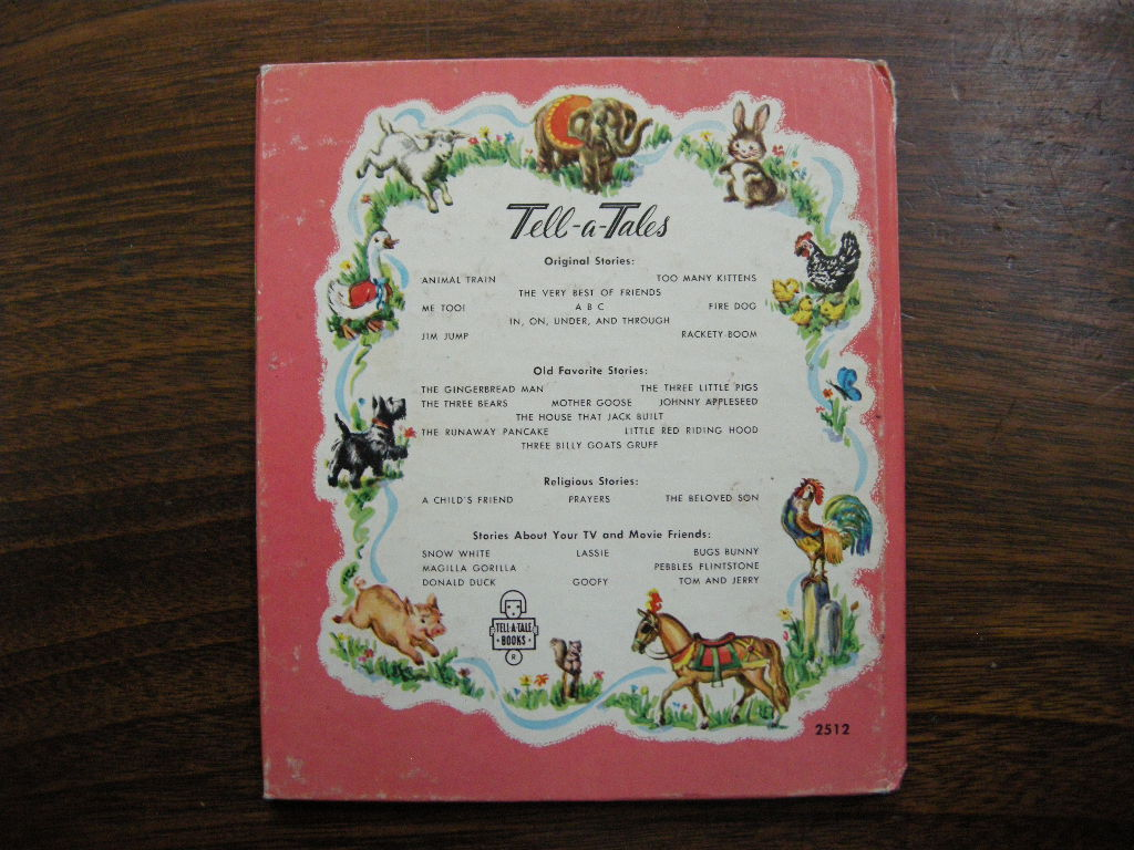 ディズニー プルート『PLUTO』 ヴィンテージ英語絵本 1960年代 フルカラー (ハードカバー) 中古 AB 送料無料