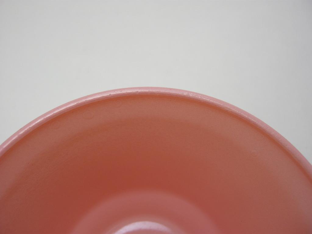 ヘーゼルアトラス モダントーン(ファイヤードオン) カップ&ソーサー ピンク 30s A No.053