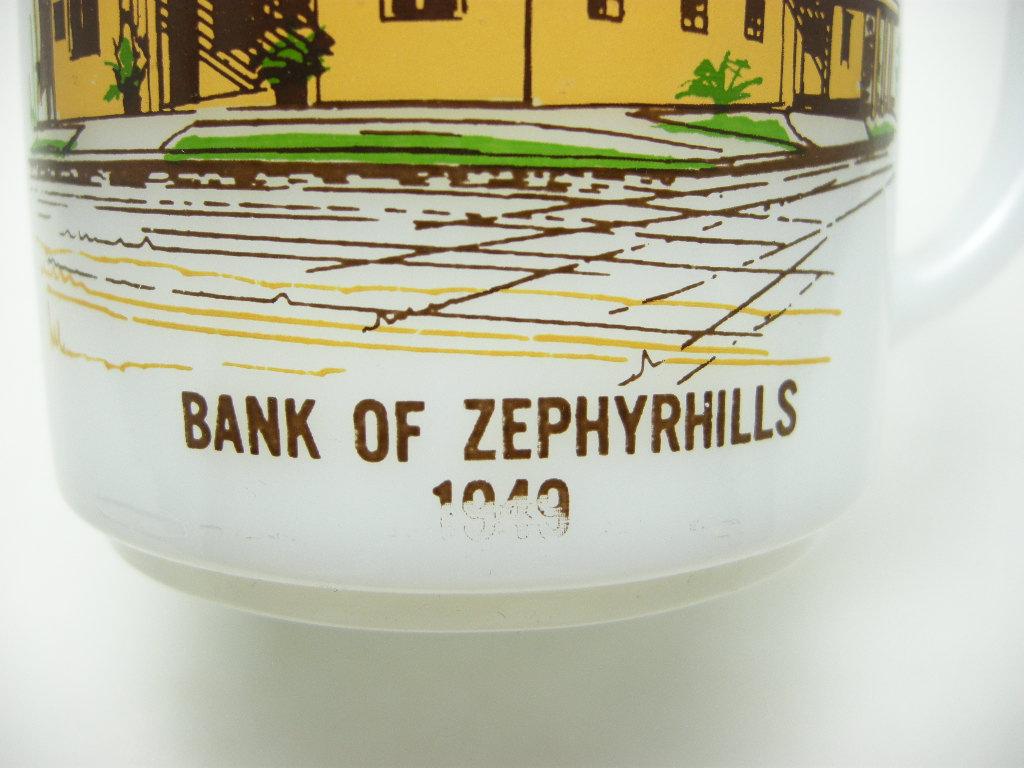 フェデラル アドマグ BANK OF ZEPHYRHILLS A No.001