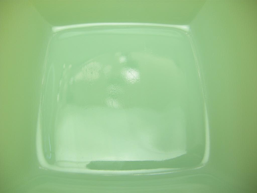 ファイヤーキング チャーム デザートボウル ジェダイ 50s(GLASS刻印) SS No.013