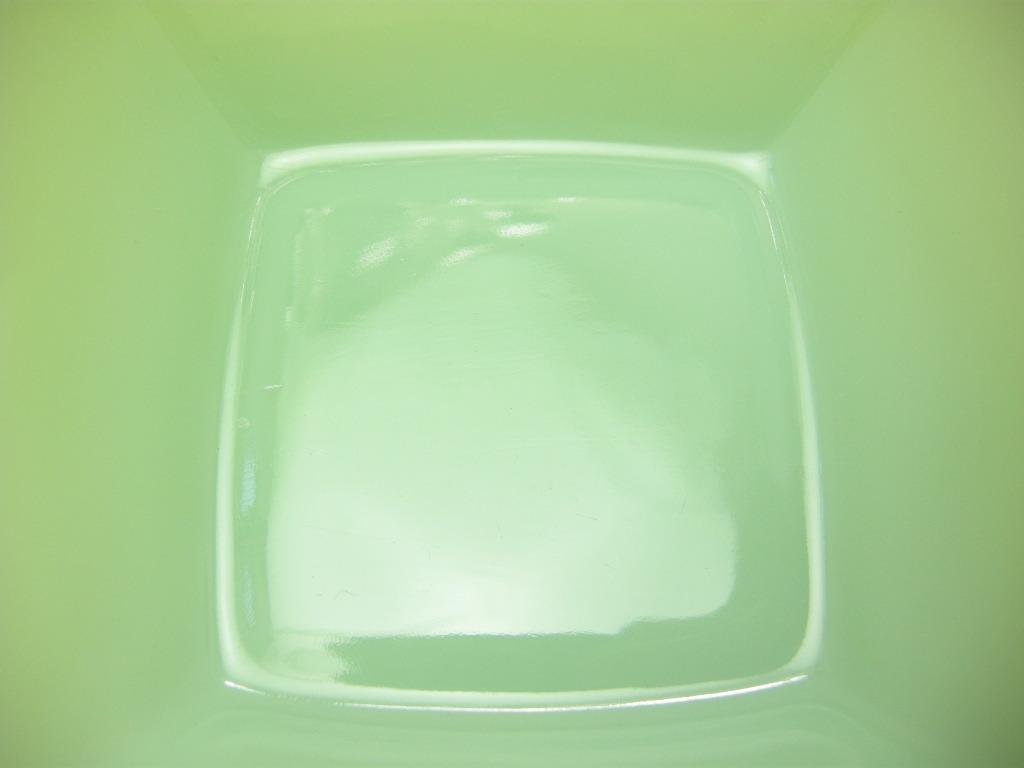 ファイヤーキング チャーム デザートボウル ジェダイ 50s(GLASS刻印) S No.014
