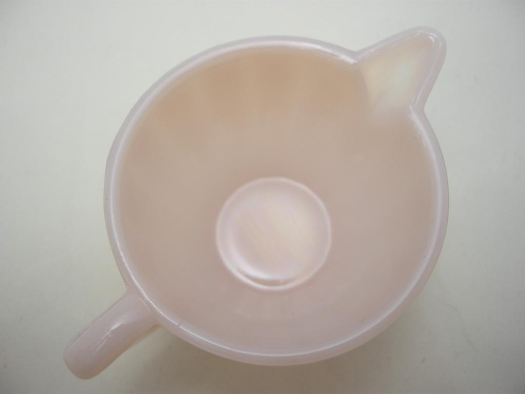 アクロアガット インテリアパネル ミニチュア クリーマー ピンク A No.003