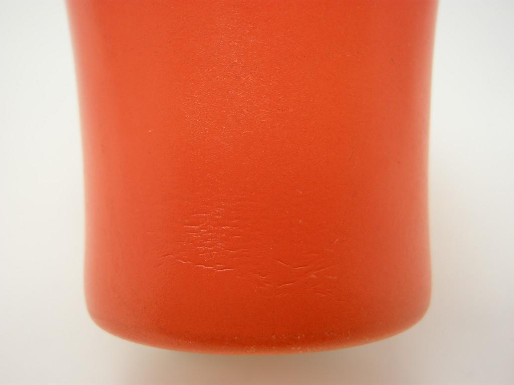 ファイヤーキング ソーダマグ オレンジ 60s B No.001