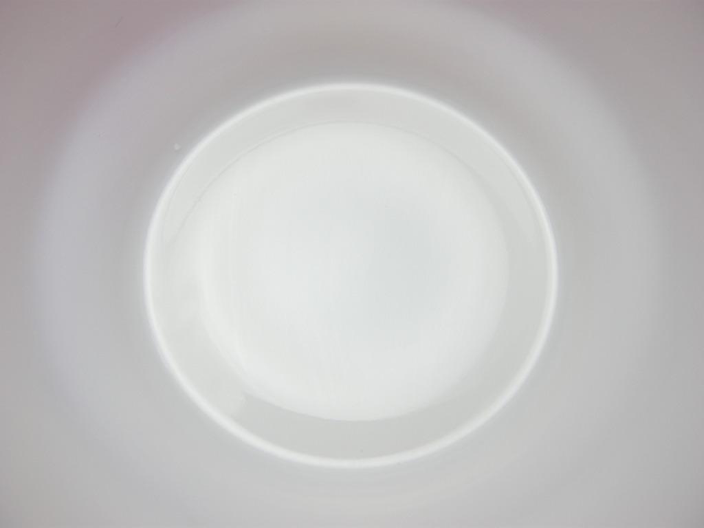 ヘーゼルアトラス モダントーン(ファイヤードオン) カップ&ソーサー オレンジ 30s AB No.046