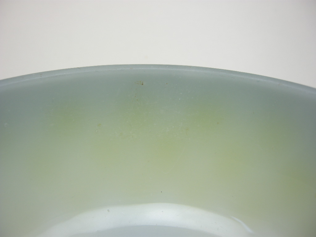 ファイヤーキング キンバリー シリアルボウル 緑 60s AB No.016