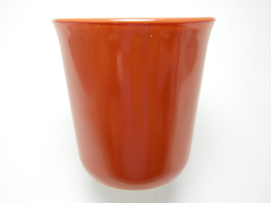 パイレックス カラーマグ 栗色 60s A No.042