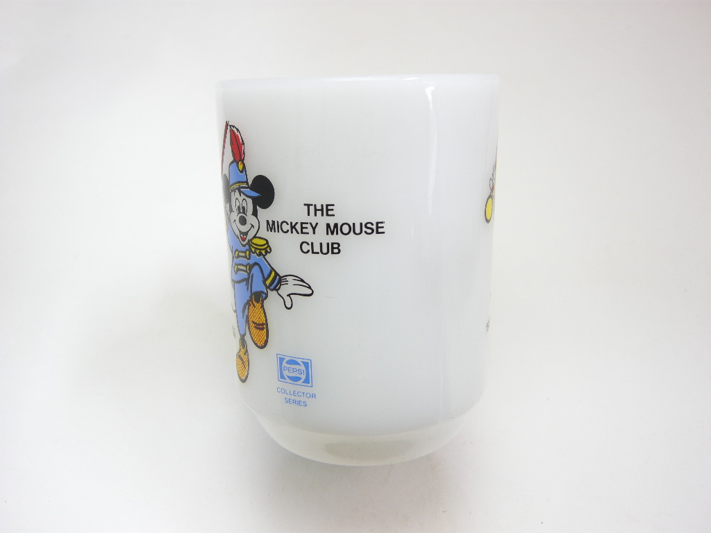 ファイヤーキング アドマグ ペプシ/ ディズニー ミッキーマウスクラブ 70s AB No.113