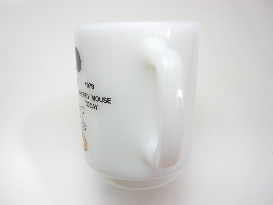 ファイヤーキング アドマグ ペプシ/ ディズニー ミッキーマウス トゥデイ 1979 SS No.114