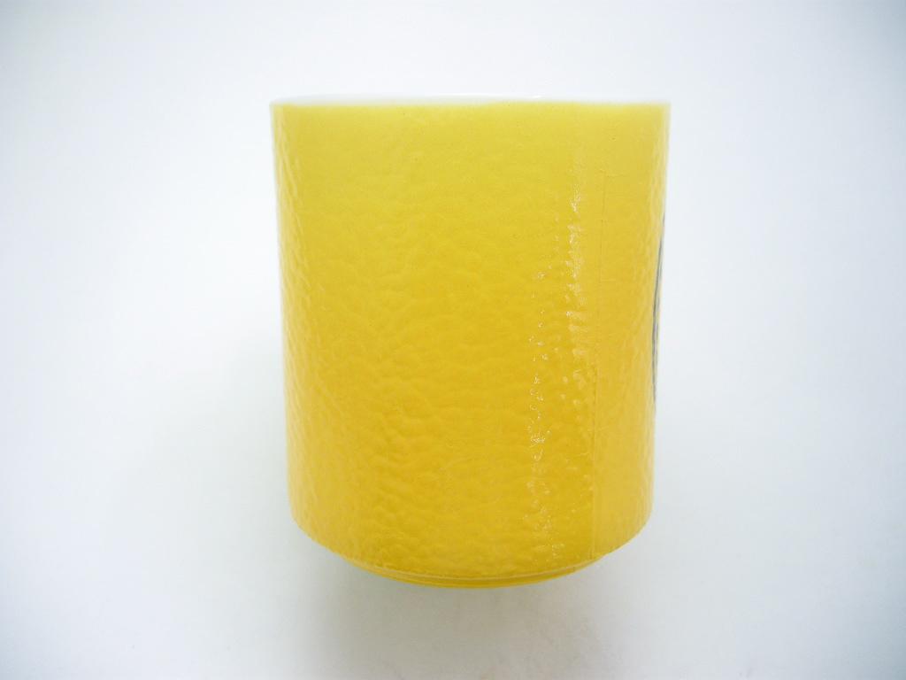 ヘーゼルアトラス アドマグ McCUNE LUMBER CO. 黄色 S No.060
