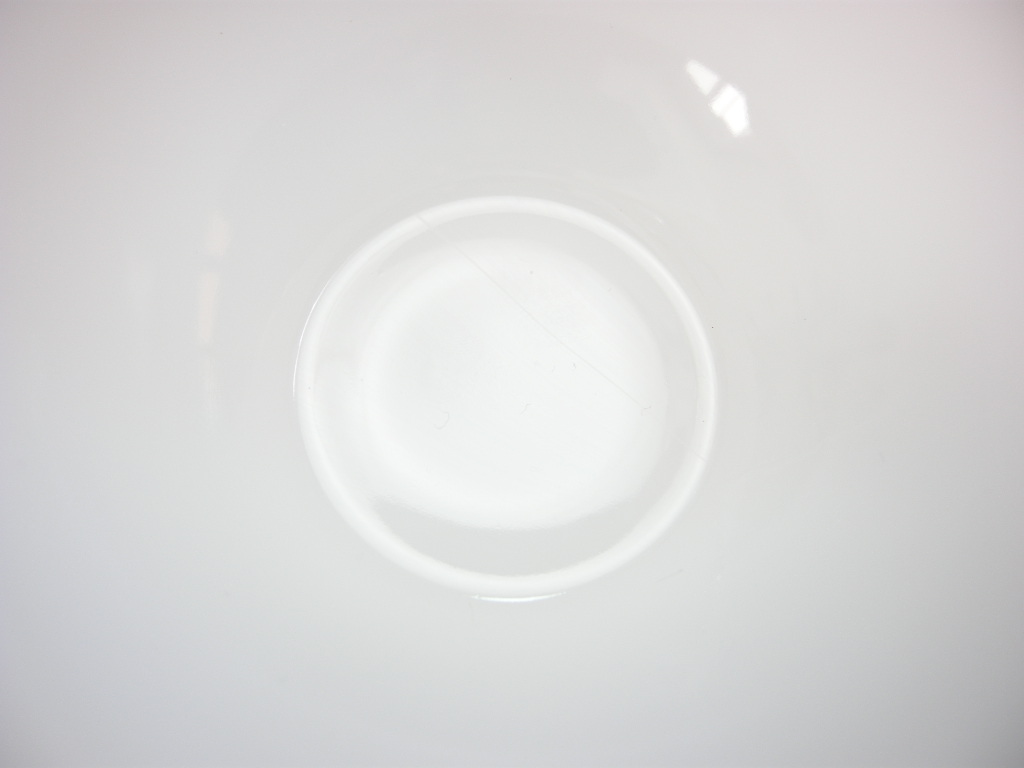 ヘーゼルアトラス リプル カップ&ソーサー つぶつぶハンドル ホワイト 50s A No.060