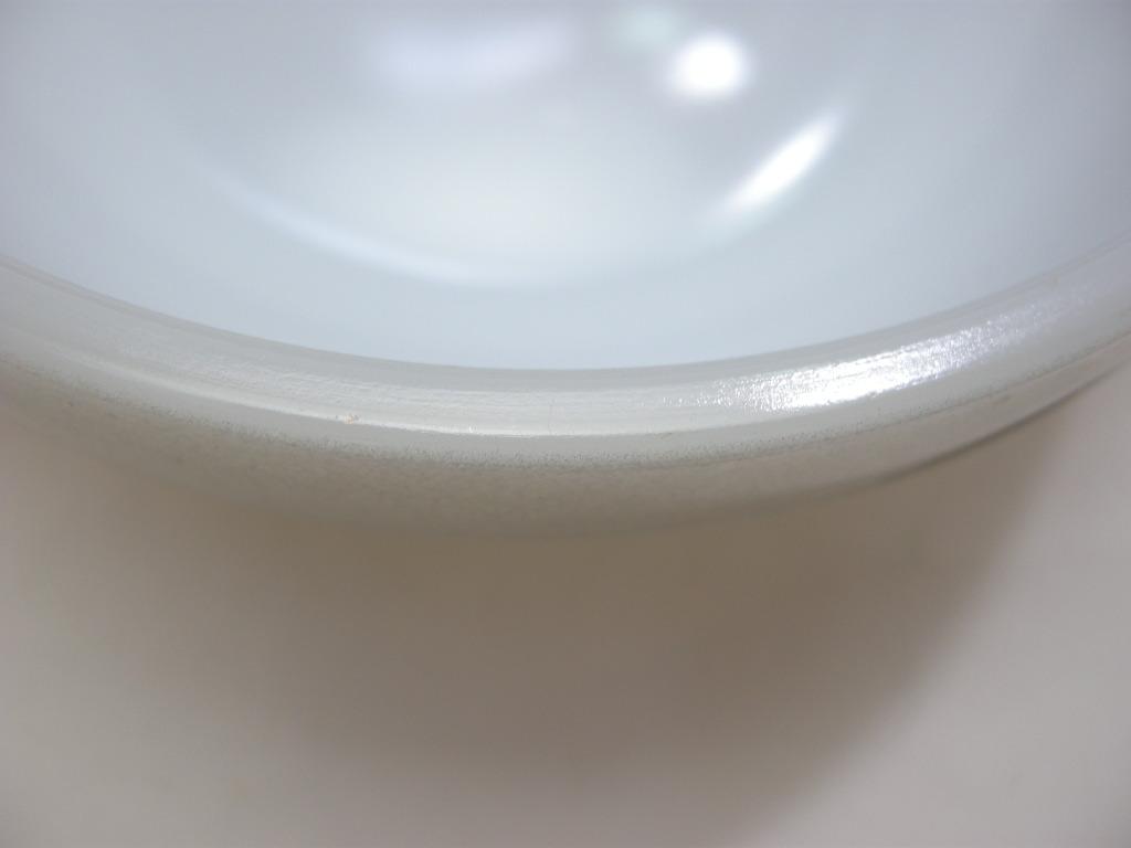 グラスベイク フレンチキャセロール(フタ付き) グレー AB No.004