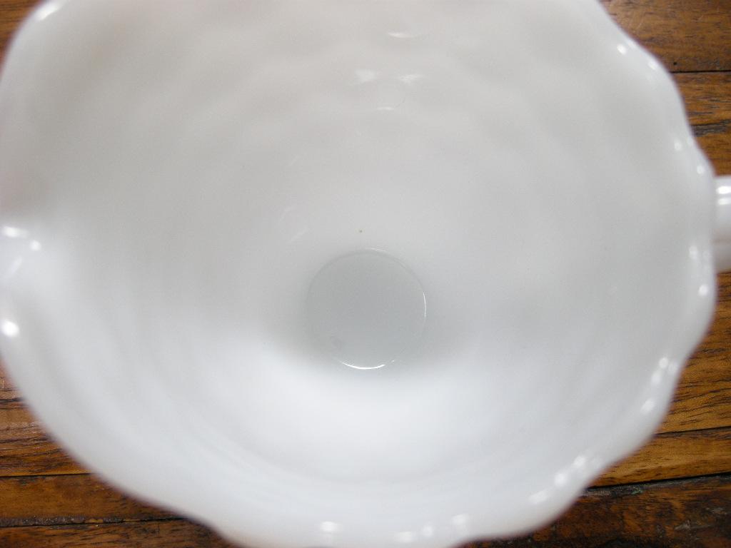 ファイヤーキング バブル シュガー&クリーマー ホワイト No.001