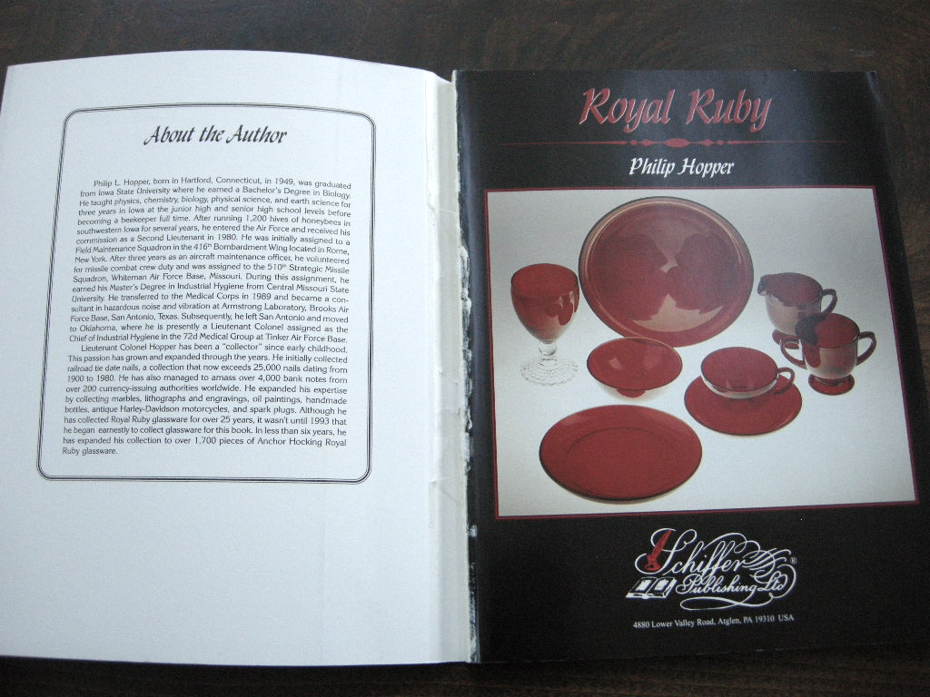 『Royal Ruby』 (ペーパーバック) 1998年 新品 S(ワケあり) 送料無料