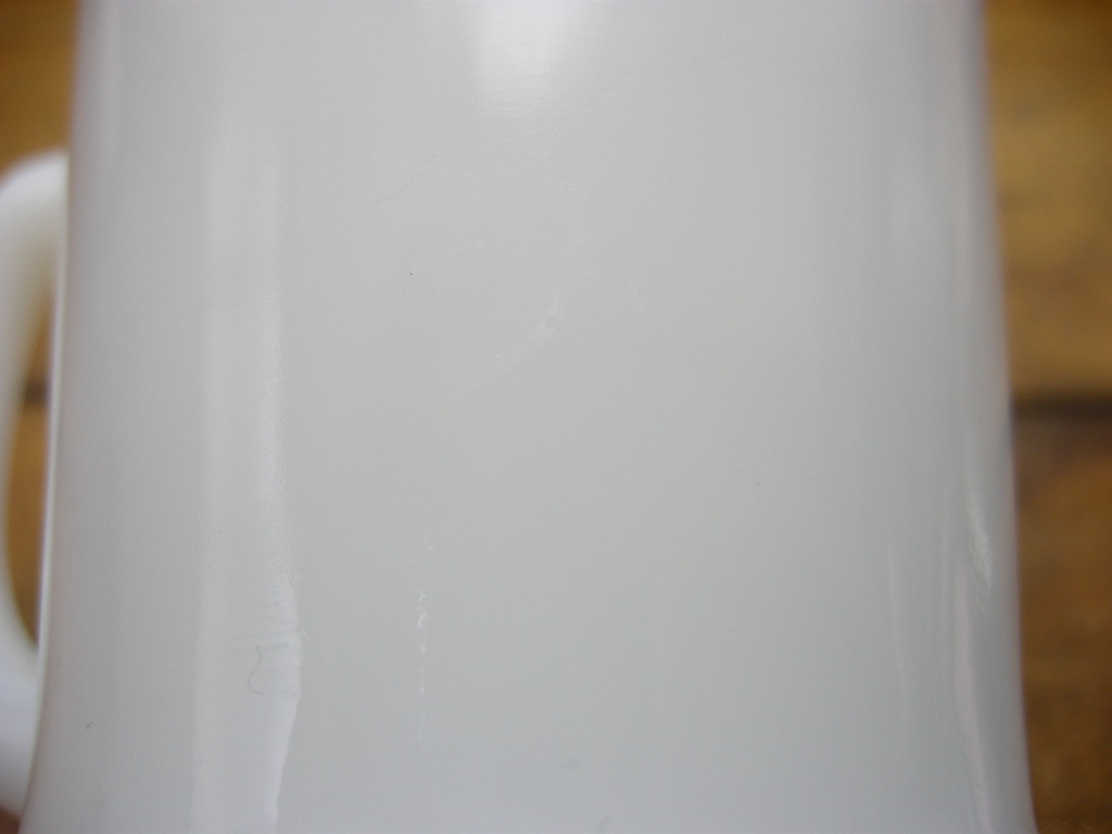 ファイヤーキング Dハンドルマグ プリントマグ ゲームバード ダック 50s S No.019