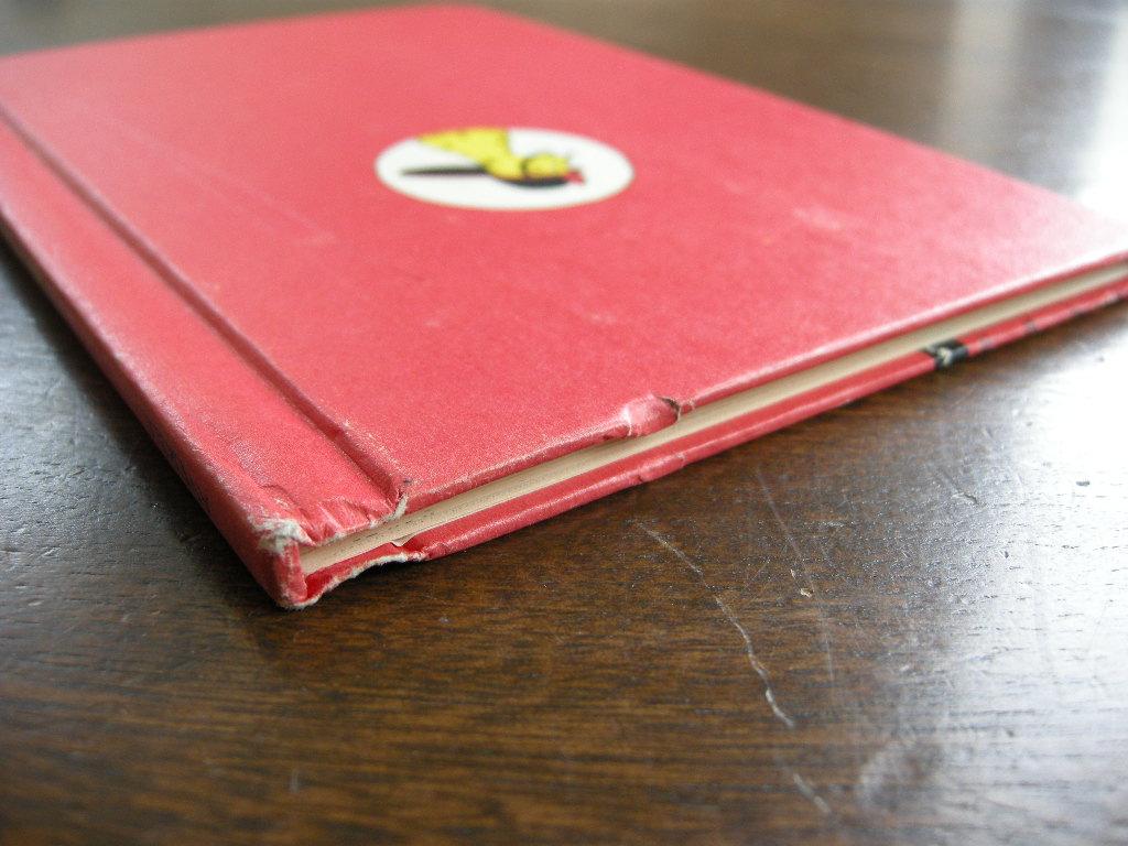 エスターアヴェリル『THE FIRE CAT』ヴィンテージ英語絵本 フルカラー(ハードカバー) 1960年発行 中古A 送料無料