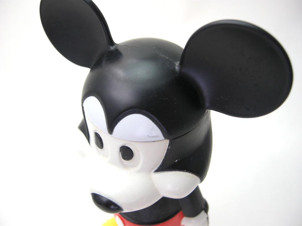 エイボン バブルバスボトル ミッキーマウス AB No.039