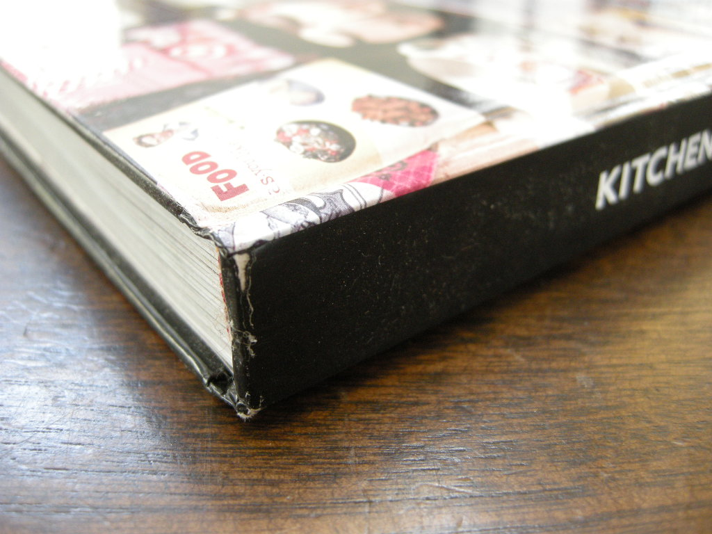 『KITCHEN JUNK』 (ハードカバー) 中古 送料無料