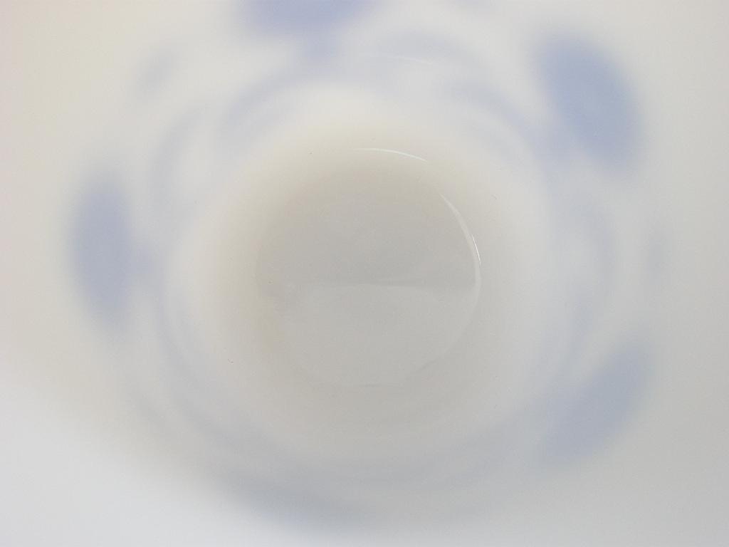 ヘーゼルアトラス タンブラー ブルーコーンフラワー S No.001