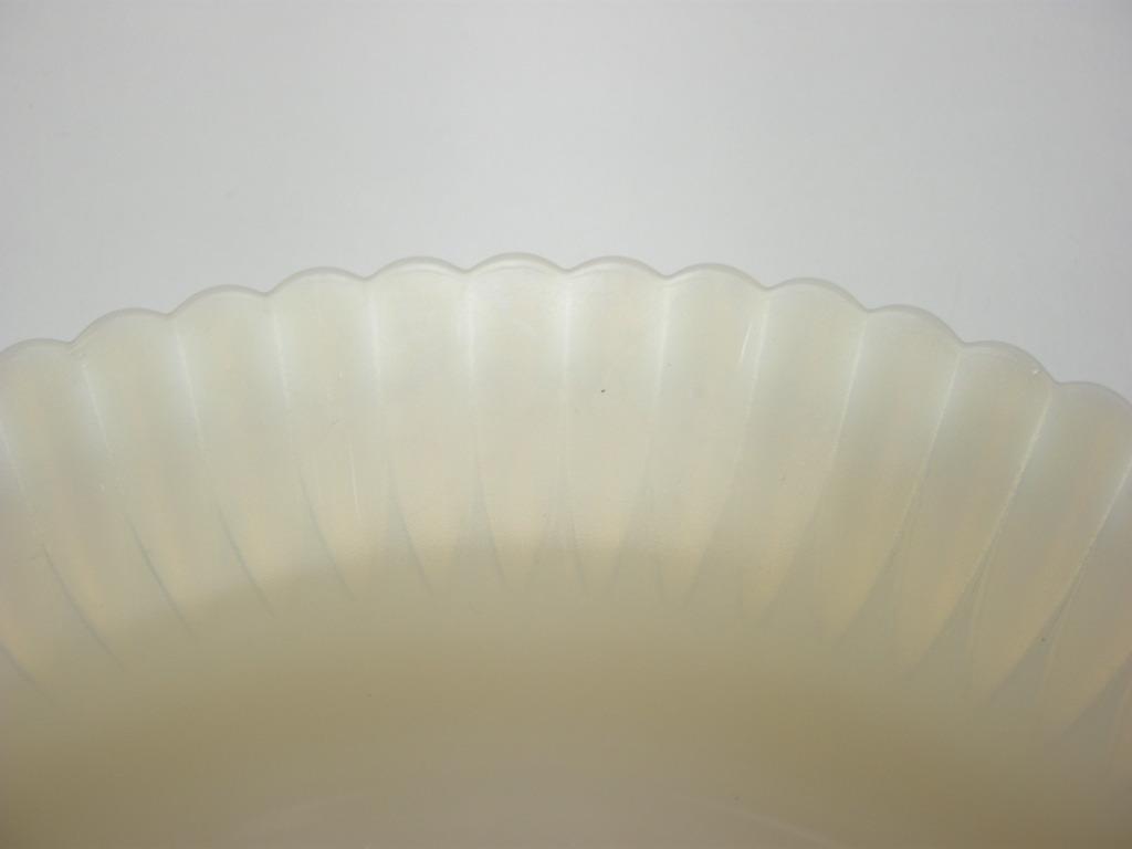 マクベスエバンス ペタルウェア ディナープレート 23cm クレマックス 30s S No.052