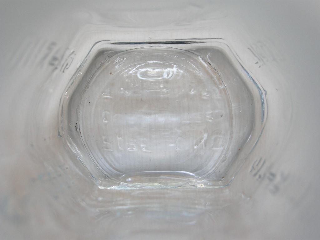 ファイヤーキング バブル キャンドルホルダー クリスタル 2個セット S No.001