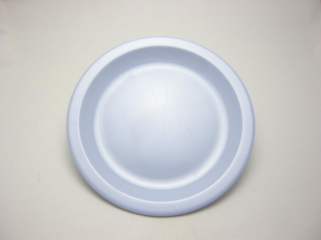 テキサスウェア メルマック ボウル2個/プレート2枚(計4個セット) ペールブルー 1950年代 No.002 ヴィンテージ・メラミン樹脂製食器