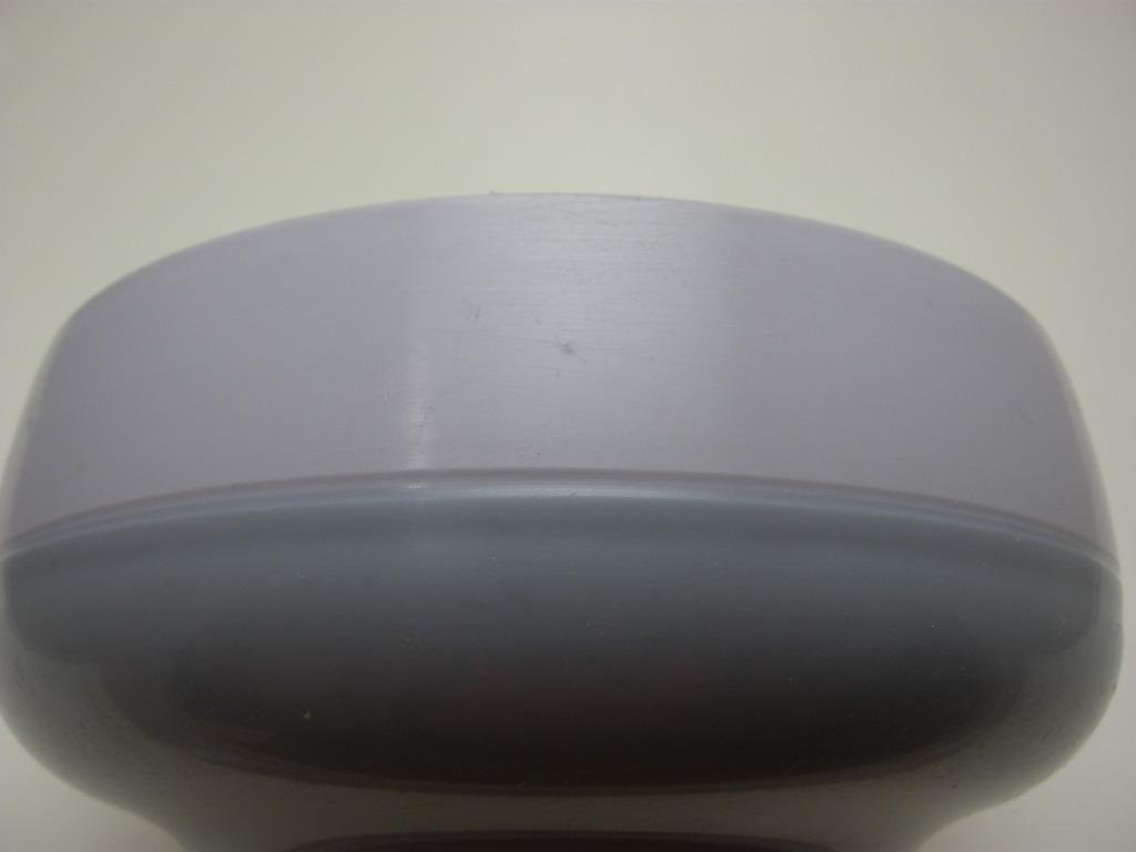 ボップデッカー メルマック ボウル パープル 1950年代 No.003 ヴィンテージ・メラミン樹脂製食器