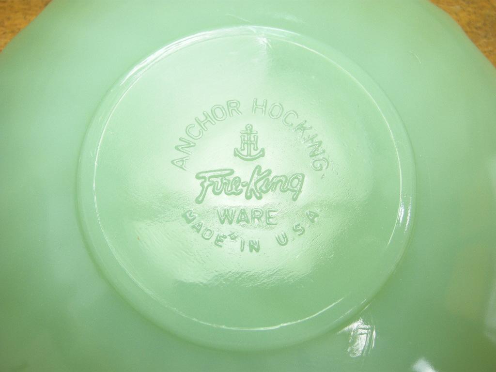 ファイヤーキング シェル カップ&ソーサー ジェダイ 60s A No.044