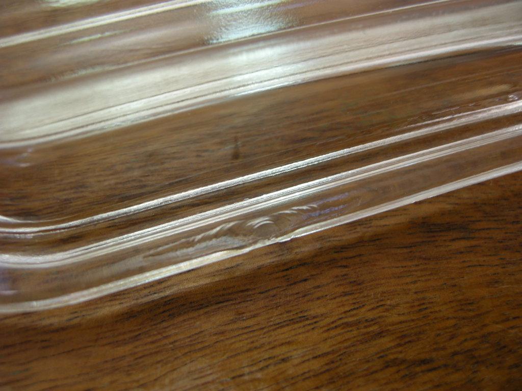 パイレックス リフリッジレーターディッシュ(S) スプリングブロッサム 60s AB No.002
