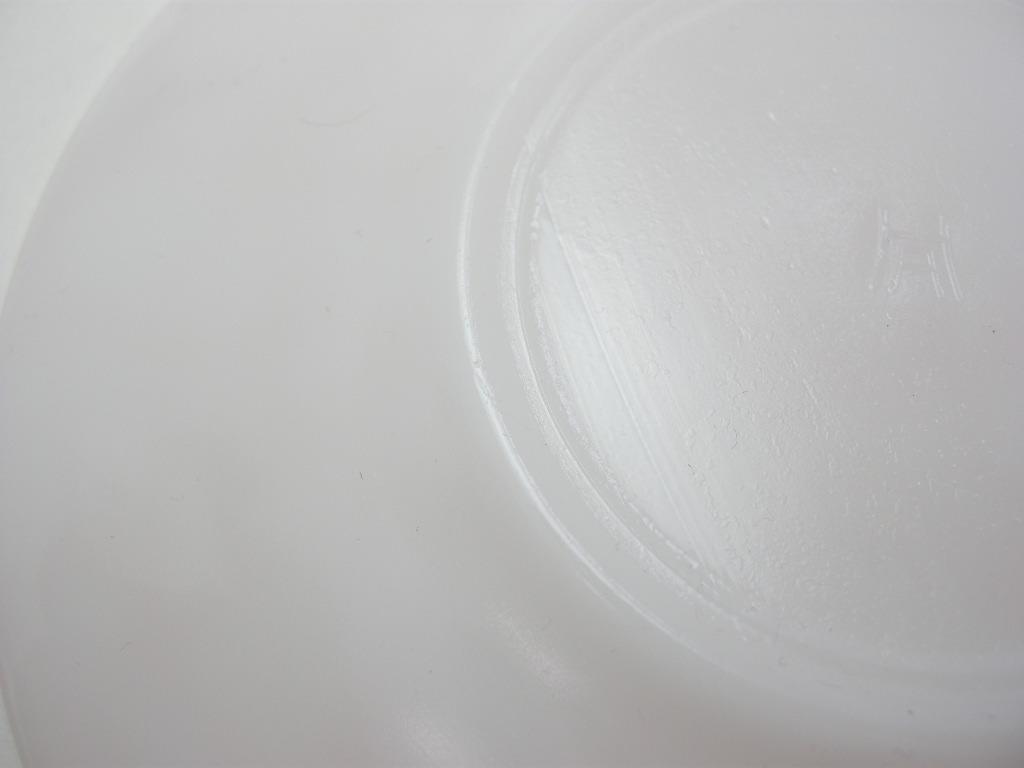 ヘーゼルアトラス ミッドナイトマジック カップ&ソーサー オレンジ 40s S No.030