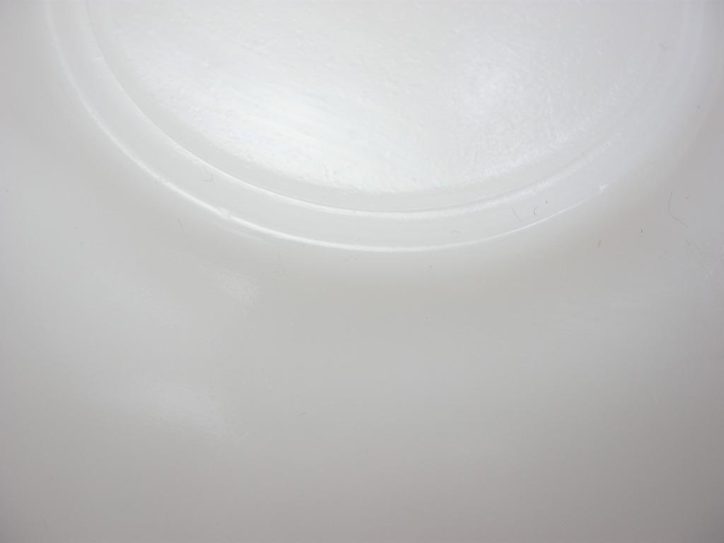 ヘーゼルアトラス ミッドナイトマジック カップ&ソーサー オレンジ 40s AB No.037