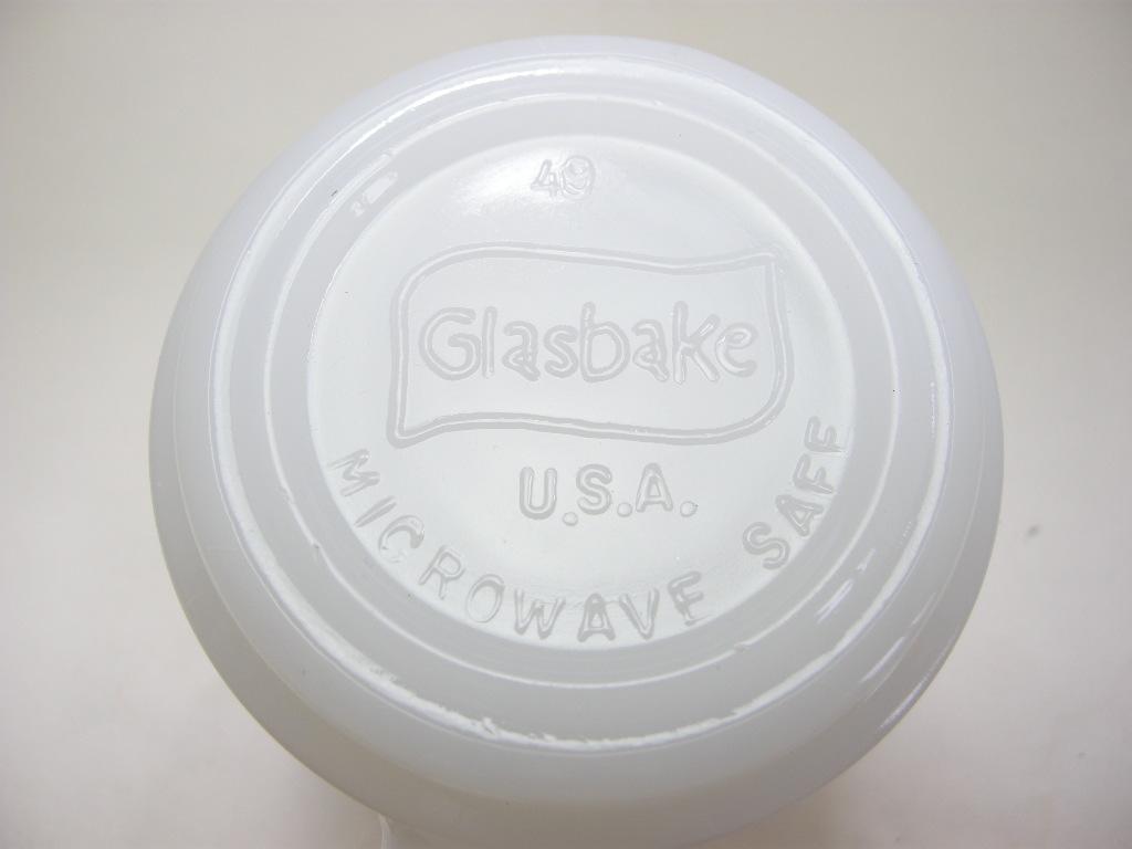 グラスベイク スタッキングマグ グランパ A No.028
