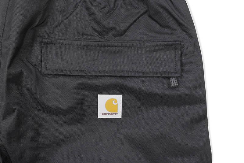 Carhartt DRY HARBOR WATERPROOF BREATHABLE PANT (103507-001:BLACK)