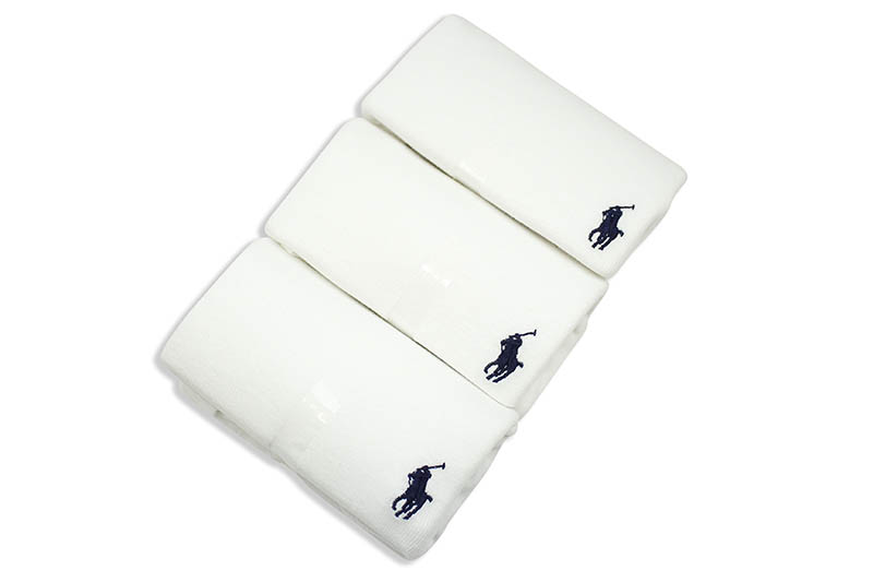 POLO RALPH LAUREN WICKING BOXER BRIEF 3-PACK (RCBBP3/WHD)