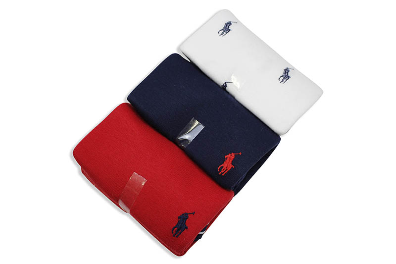 POLO RALPH LAUREN WICKING BOXER BRIEF 3-PACK (RCBBP3/L8D)