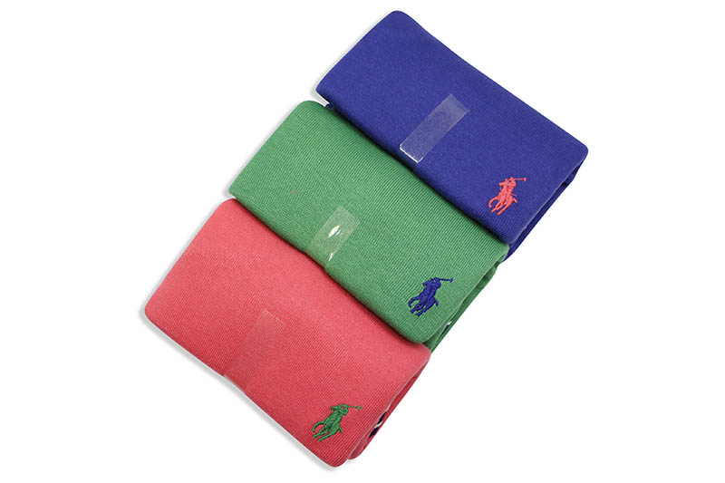 POLO RALPH LAUREN WICKING BOXER BRIEF 3-PACK (RCBBP3/6JD)