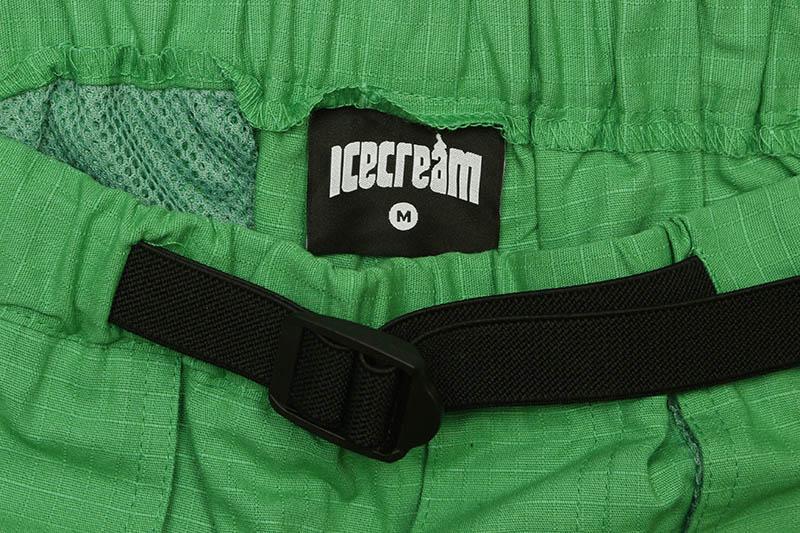 ICECREAM RUNNERS SHORT (411-3107:GREEN)
